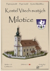 Milotice - Church of All Saints