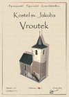 Vroutek - Church of St.James the Greater