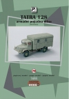 Tatra 128 (military mobile workshops)