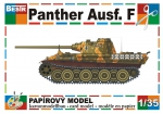 Pz.Kpfw. V Ausf. F Panther