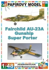 Fairchild AU-23A Super Porter