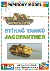 JagdPanther (Normandy)