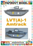 LVT(A)-1 Amtrack