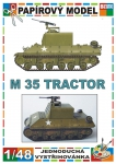 M35 Tractor