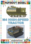 M4 tractor