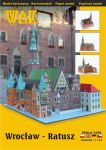 Wroclaw - Town Hall (1:200)