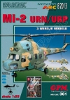 Helicopter Mi-2 (military)