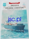 Atlantic Conveyor / HMS Shefield