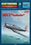 SB2U-2 Vindicator