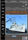 USS Somers