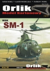 Helicopter SM-1