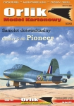 Gloster G.40 Pioneer