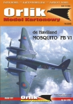 de Havilland Mosquito FB VI