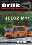 Jelcz M11 (Technical Rescue)