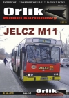 Jelcz M11 (City Bus)
