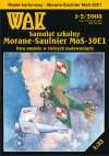 Morane-Saulnier MS-30E1 (two models)