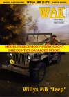 Willys MB Jeep (discounted)