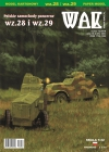Armoured cars wz.28 and wz.29