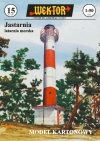 Jastarnia Lighthouse