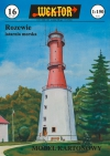 Rozewie Lighthouse