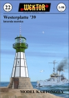 Westerplatte Lighthouse