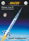Meteor-2 no 07 rocket